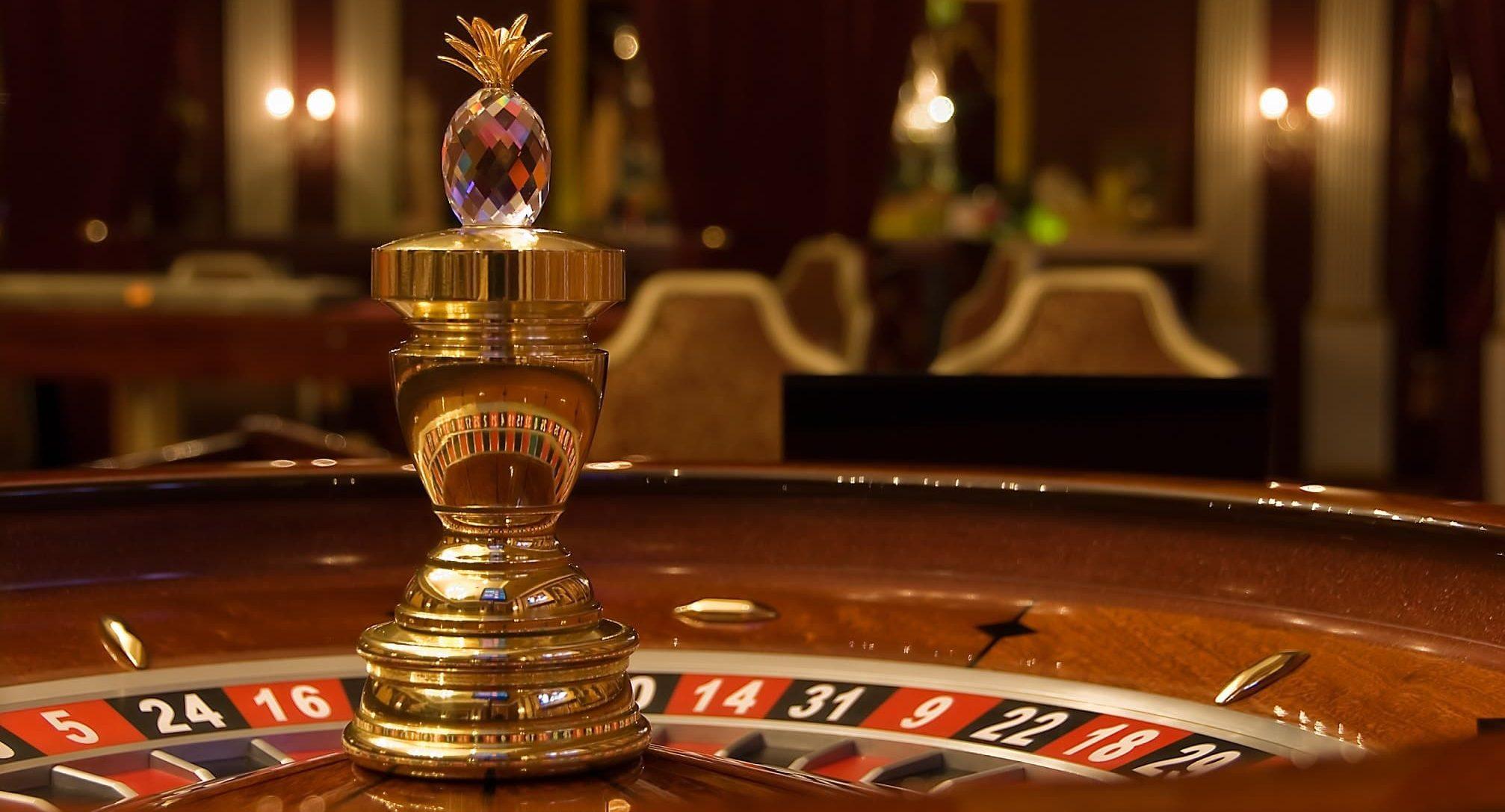 Bestes Online Casino FГјr Roulette