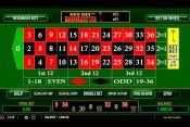 Keybet Roulette (Desktop)